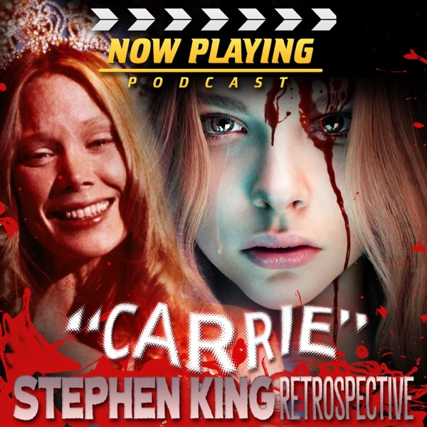 Now Playing: The Carrie Retrospective Series