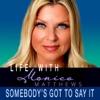 Monica Matthews - Life, Love and Liberty artwork