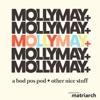 MollyMay+ artwork