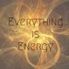 Everything Is Energy artwork