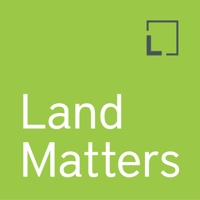 Land Matters podcast