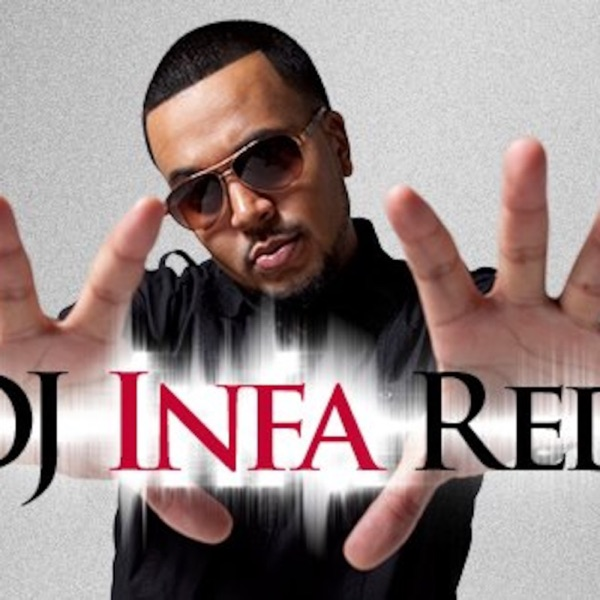 DJ INFA RED's Podcast