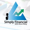 Simply Financial with Kevin Wray artwork