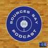 Sources Say Podcast artwork