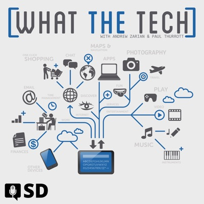 What The Tech Podcast SD