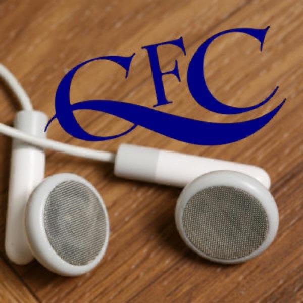 CFC Harlingen Sermons