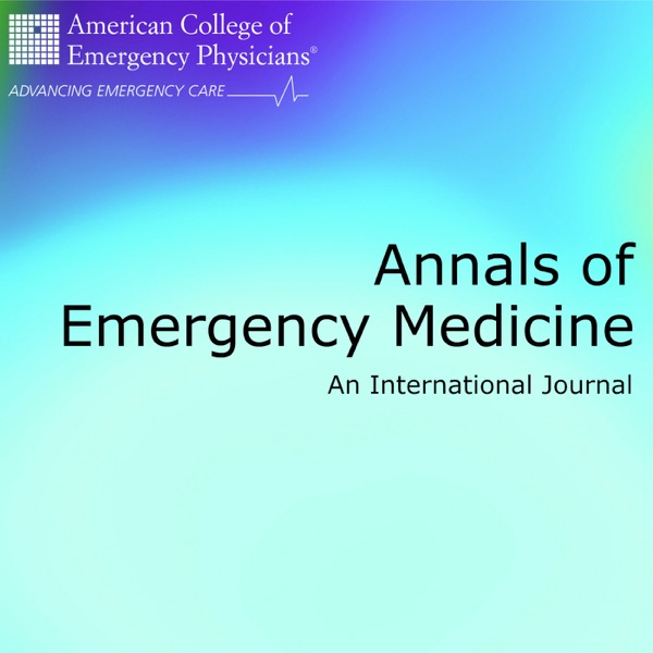 Annals of Emergency Medicine (Summary - Audio)