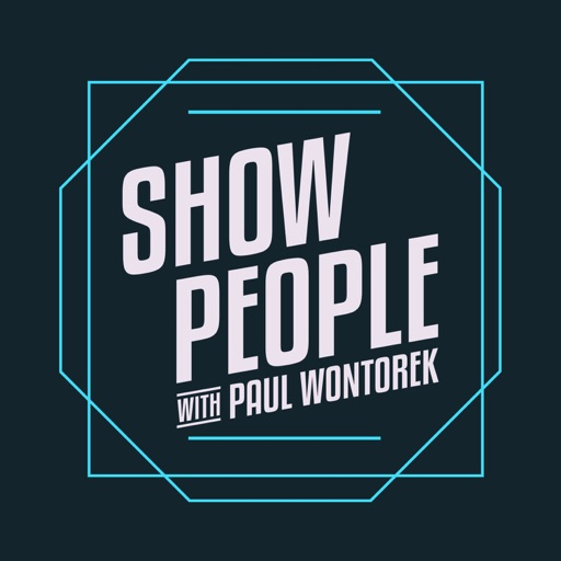 Cover image of Show People with Paul Wontorek