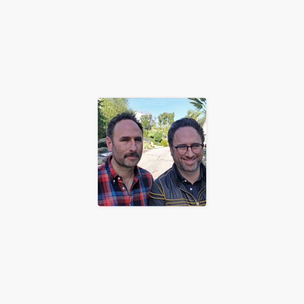 The Comedian's Comedian Podcast: 326 - The Sklar Brothers on Apple Podcasts