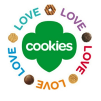 Girl Scout cookies podcast