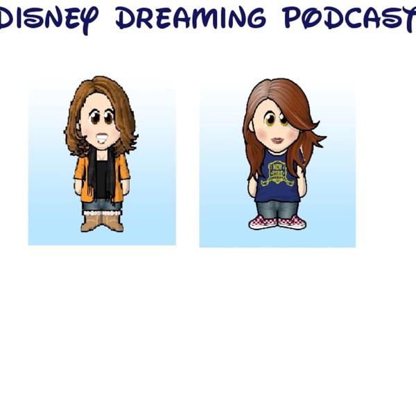 Disney Dreaming Podcast