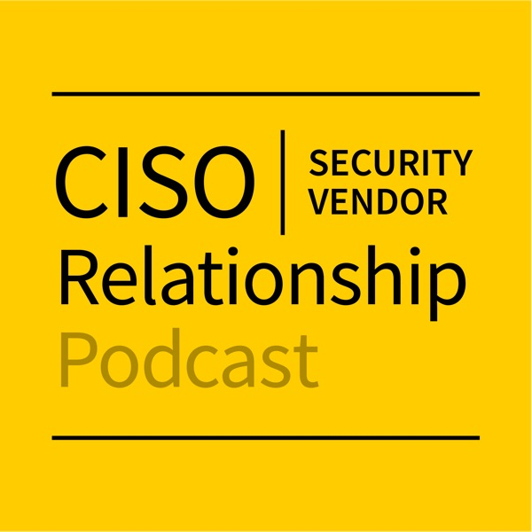 "CISO Confessions: ""It's Not You. It's Me."""