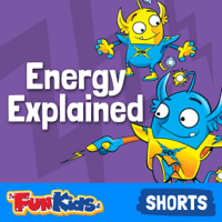 Enn & Gee's Energy Explained for Kids