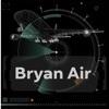Bryan Air artwork