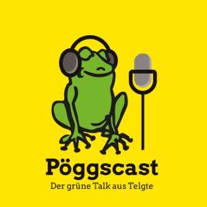 Pöggscast
