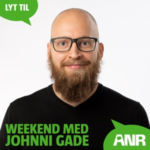 Weekend med Johnni Gade