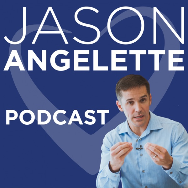 At the Heart With Jason Angelette