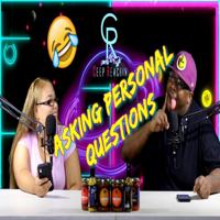 Asking personal questions podcast