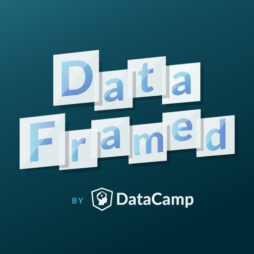 Cover image of DataFramed