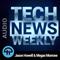 Tech News Weekly (MP3)