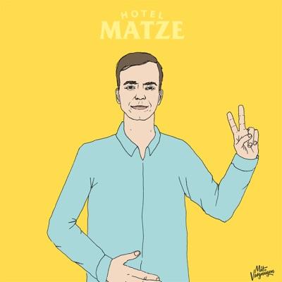 Hotel Matze:Mit Vergnügen