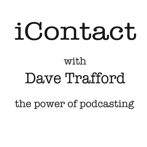 iContact with Dave Trafford