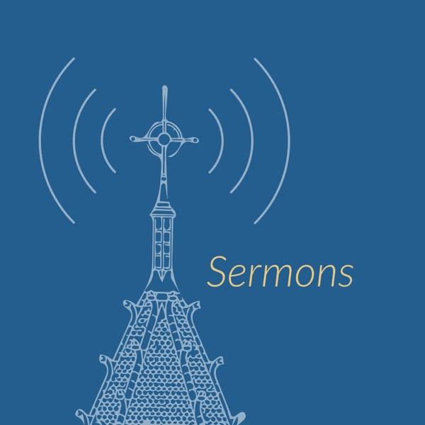 Sermons from Trinity Church Boston