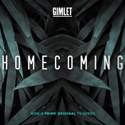 Homecoming:Gimlet