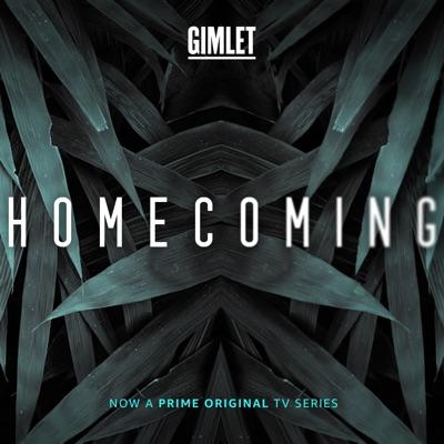 Homecoming:Gimlet