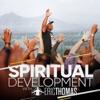Spiritual Development with ET artwork