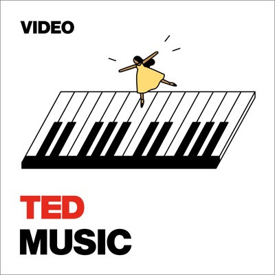 TED Talks Music:TED