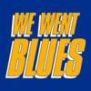 We Went Blues - A show about the St. Louis Blues artwork
