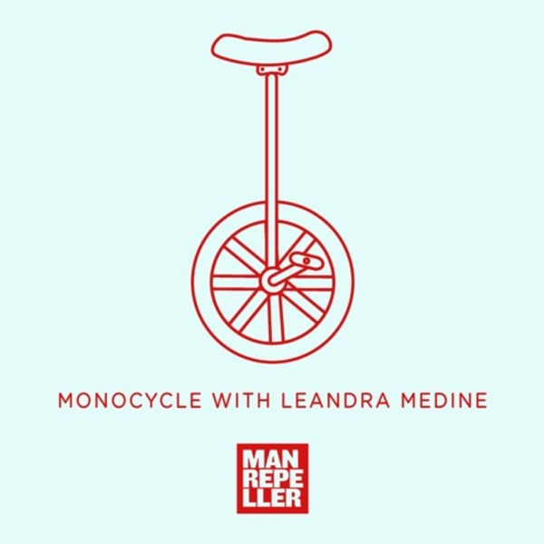 Monocycle with Leandra Medine