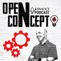 Open Concept podcast