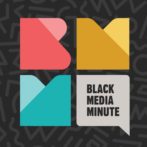 Cover image of Black Media Minute with Kimberly Foster