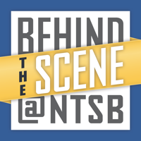 Behind-the-Scene @ NTSB podcast