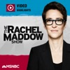 MSNBC Rachel Maddow (video) artwork