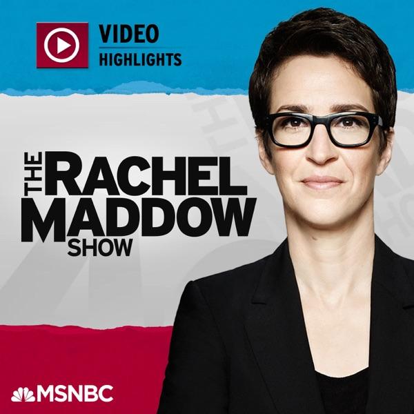 MSNBC Rachel Maddow (video) image