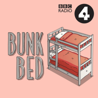 Podcast cover art for Bunk Bed