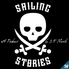 Sailing Stories: Jean-du-Sud & the Magick Byrd #7 on Apple Podcasts