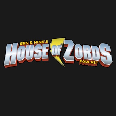 House of Zords