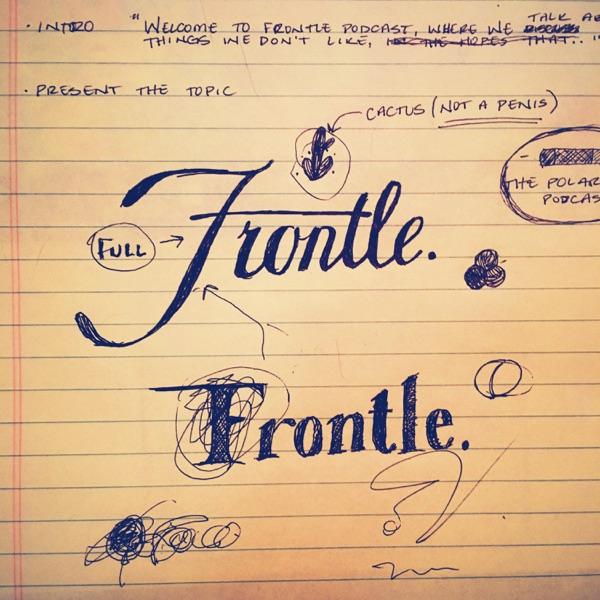 Frontle Podcast