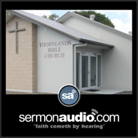 Thornlands Bible Church podcast
