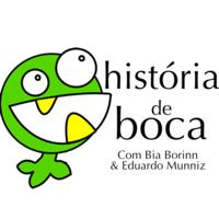 História de Boca podcast