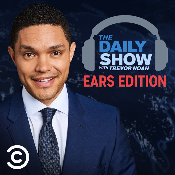The Daily Show With Trevor Noah: Ears Edition image
