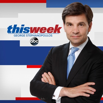This Week with George Stephanopoulos:ABC News