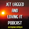 Jet Lagged and Loving It Podcast artwork