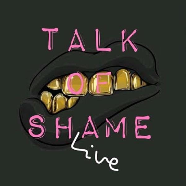 Talk Of Shame Live