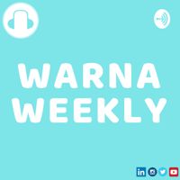 Warna Weekly podcast