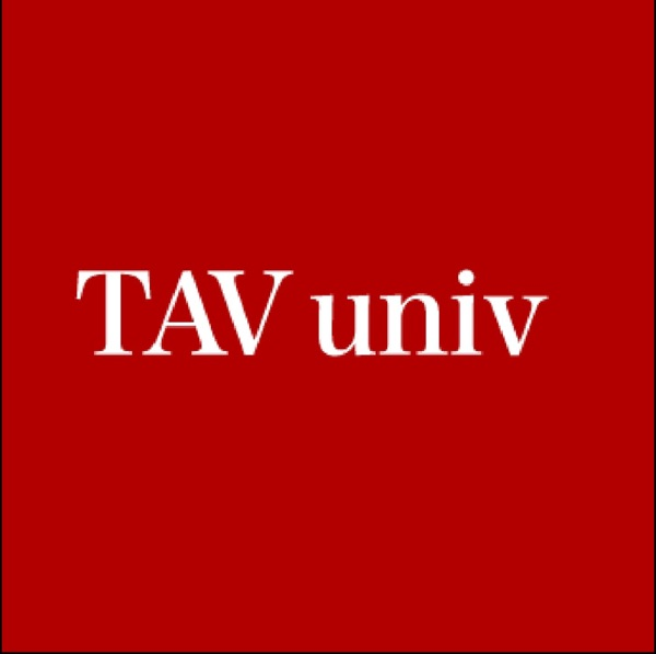 TAV podcast